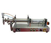 Tube Filling Equipment
