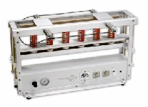 One-Up Tube Impulse Heat Sealer