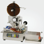 Label Feeding Equipment