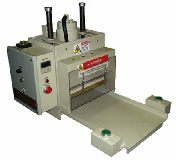 Table Top Blister Heat Sealers