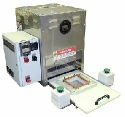 table top blister sealer, tray sealing machine